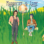 Lane and Marriott Majik Mijits Album 2014 -LP front cover