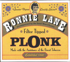 Ronnie Lane Plonk - 1999 Album Compilation album front cover