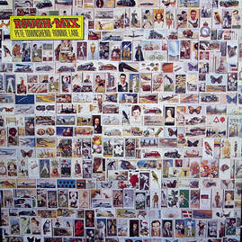 ​Pete Townshend and Ronnie Lane - Rough Mix Album (1977)