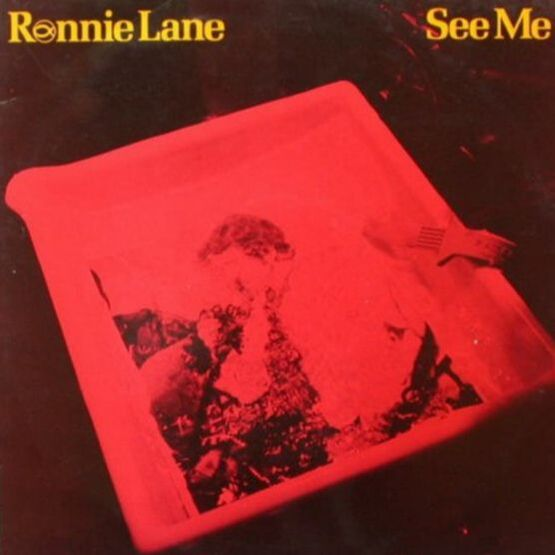 ​Ronnie Lane - See Me Album (1980)