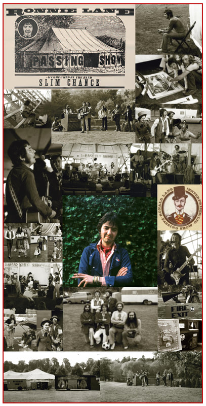 Ronnie Lane Just For A Moment 2019 liner notes photos pg 4