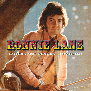 ​Ronnie Lane - Odds 'N' Ends (1976-81) Album (2019) digital release