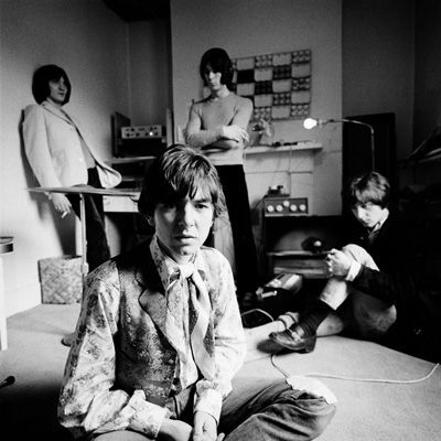 Small Faces Ogdens Nut Gone Flake 1968 Ronnie Lane Image credit Gerard Mankowitz