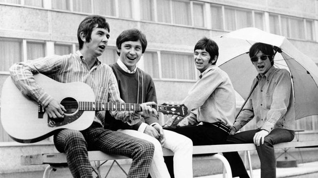 Small Faces Ogdens Nut Gone Flake Image credit Michael Ochs Archives - Getty Images