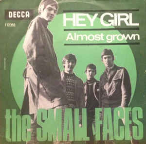 Small Faces Single -