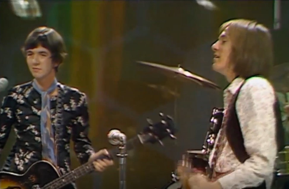 Small Faces - The Journey Ogdens Nutgone Flake 1968- screenshot